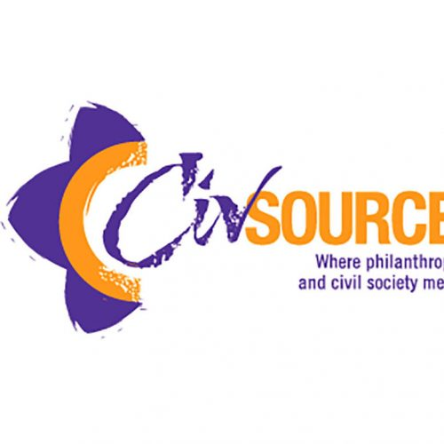 CivSource–Africa