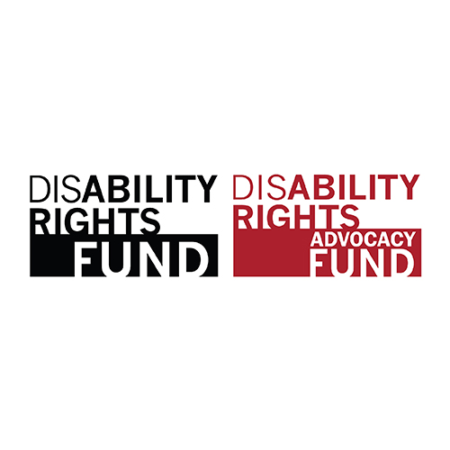Disability Rights Fund's