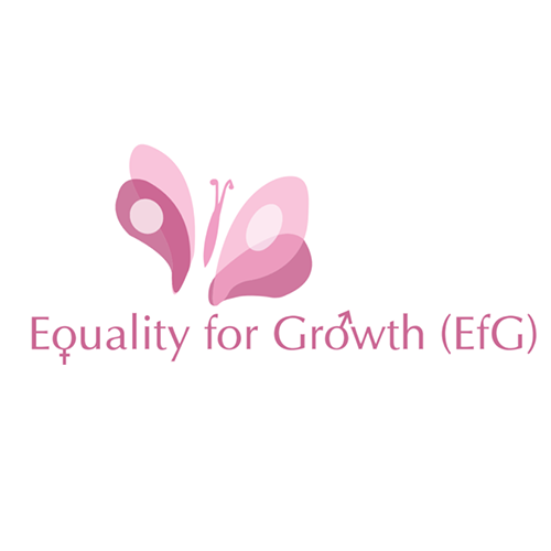 Equality for growth